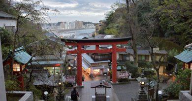 Legends Of Treasure Island Japan