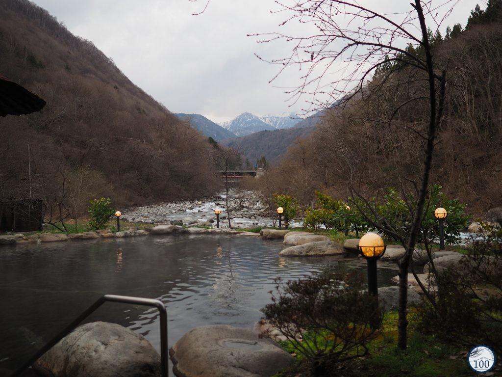 Okuhida Monts Hida