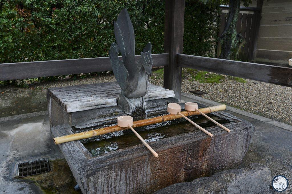 Horyu-ji Nara