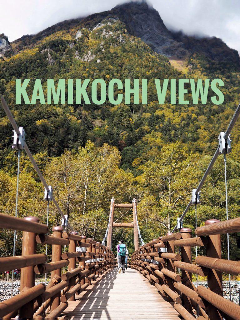 Kamikochi