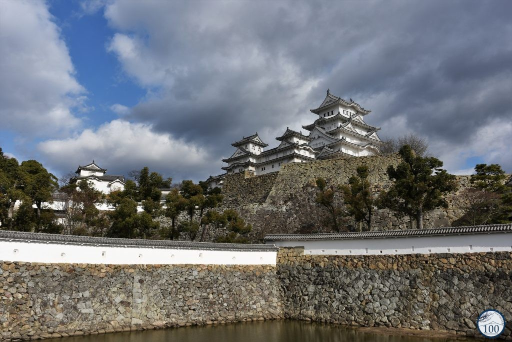 Château de Himeji