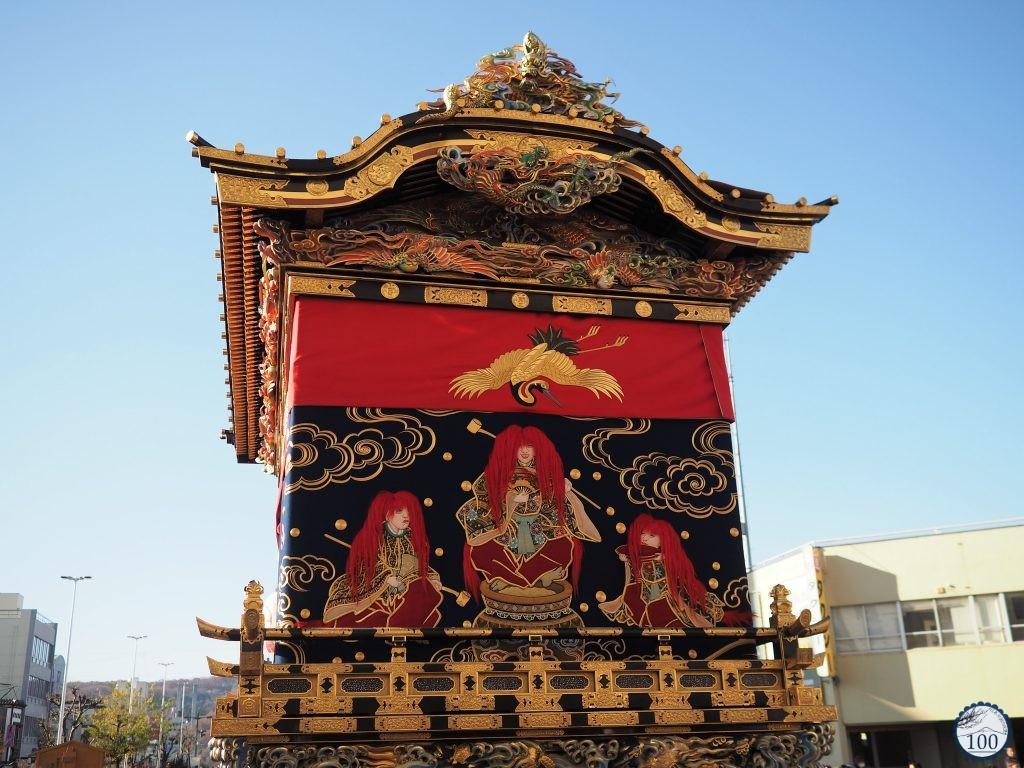 Chichibu Yomatsuri