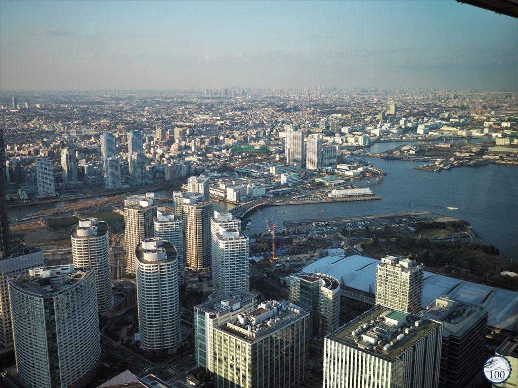 Yokohama Minato Mirai 21