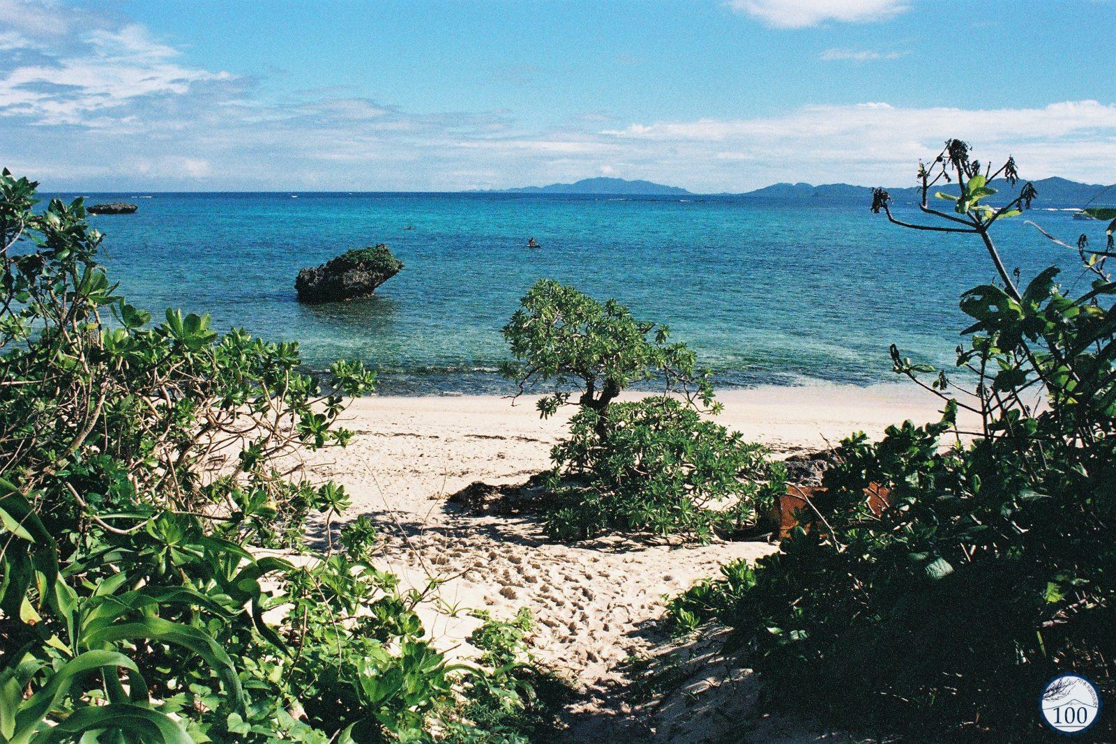 L'île d'Ishigaki dans la préfecture d'Okinawa - crédit photo Nippon100