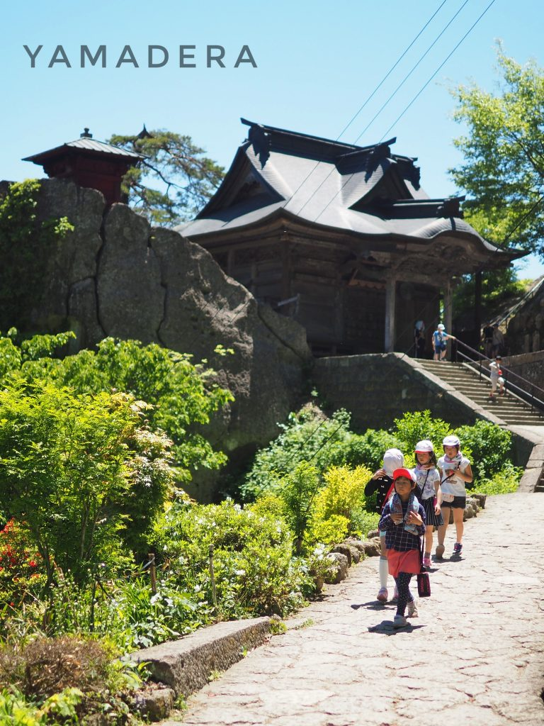 Yamadera-Tohoku