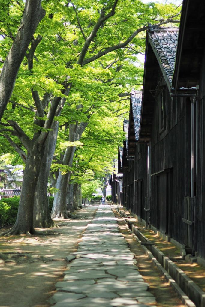 Sakata - Yamagata