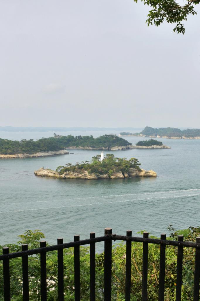 Matsushima - Tohoku