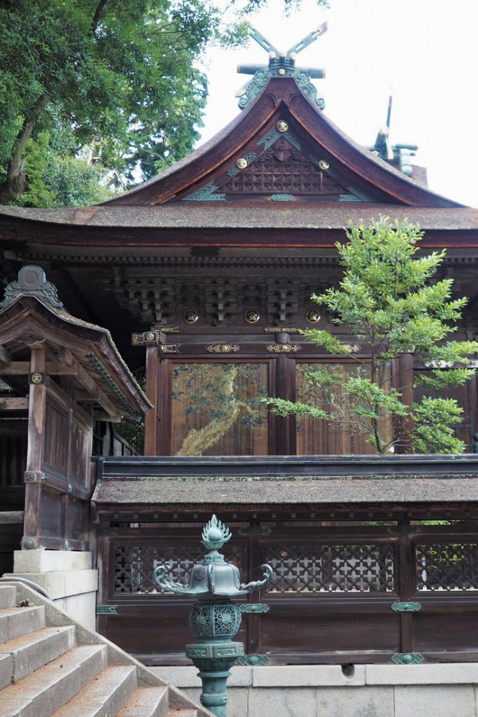 Kotohira-gu - Shikoku