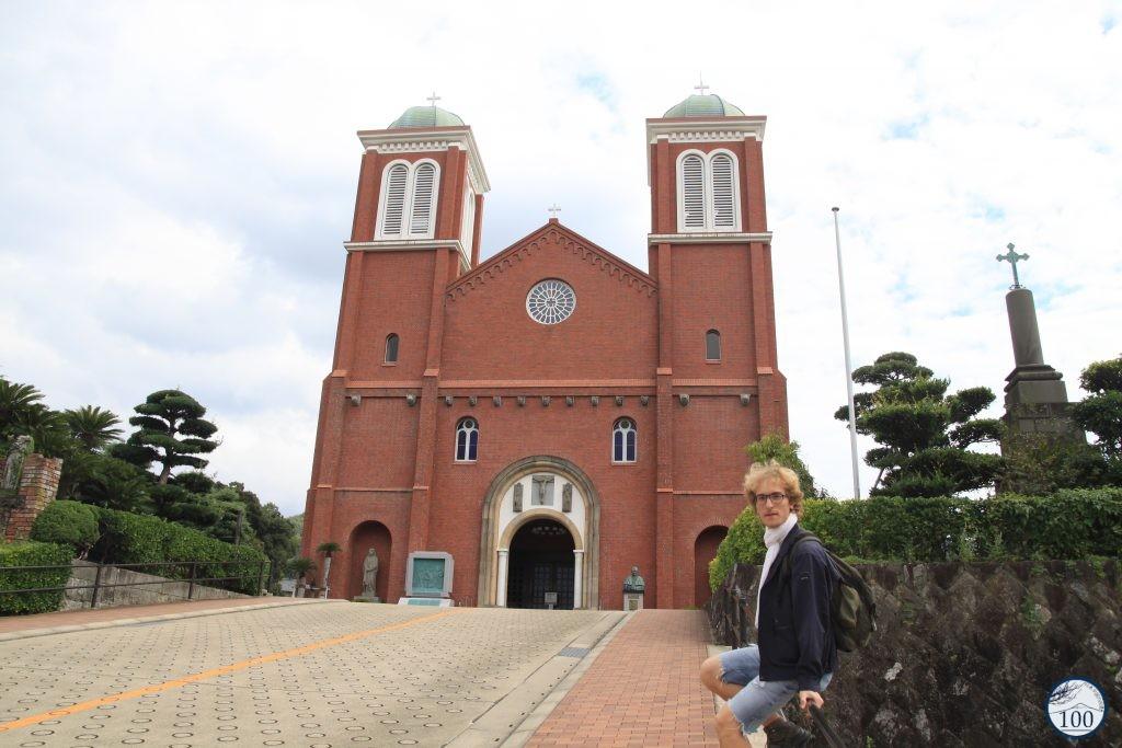 Cathédrale d'Urakami - Nagasaki