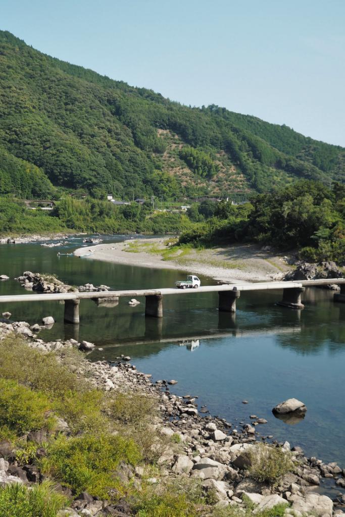 Shimanto - Shikoku