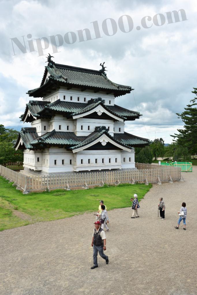 Neputa matsuri - Hirosaki