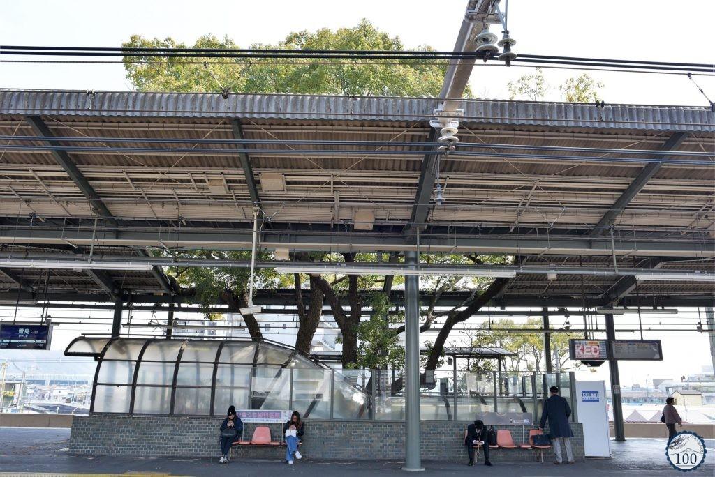 Kayashima station - Osaka