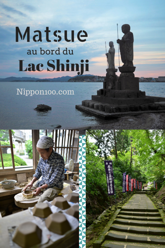 Discover Matsue and Shinji Lake in Shimane