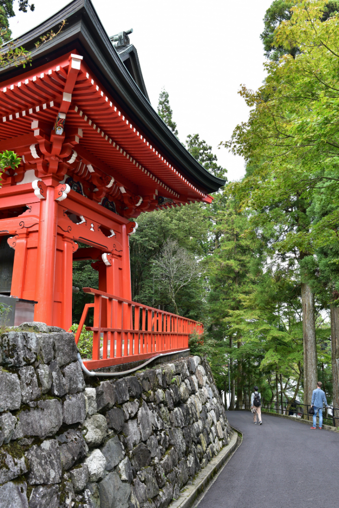 Enryakuji temple - Kyoto